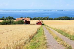 Südschweden - Sternfahrt