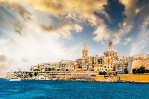 Westliches Mittelmeer - Kreuzfahrt