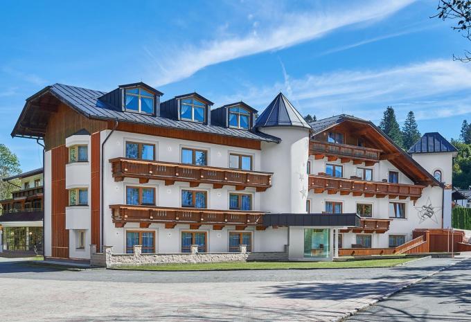 Haus Tyrolia - Doris Hirzinger Ap. Single - 1 Schlafraum