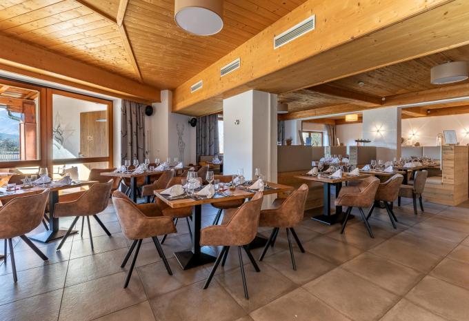 Single Suite, ca. 25 m - Hotel Peternhof Kssen