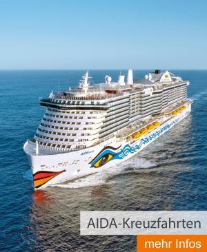 AIDA-Kreuzfahrten