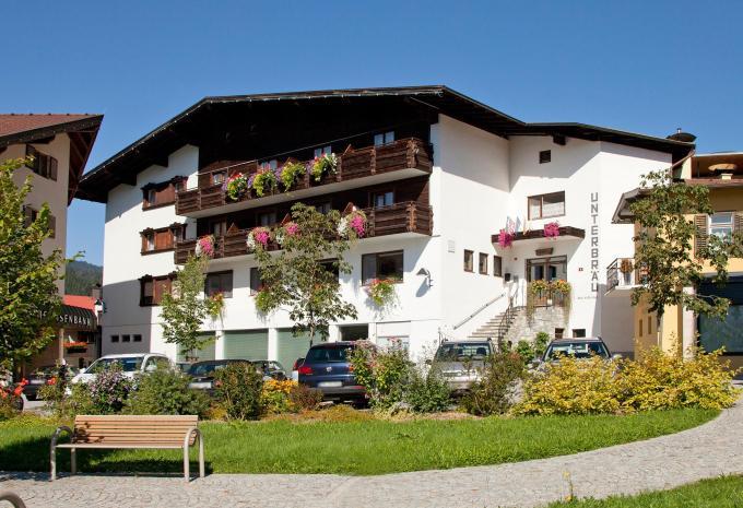 Wetter Hopfgarten im Brixental: 16 Tage Trend | huggology.com