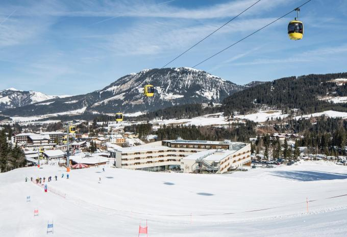 Season opening Offers and All-inclusive prices Fieberbrunn