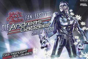 München - Andreas Gabalier - Volks-Rock'n'Roller Fan-Festival2020