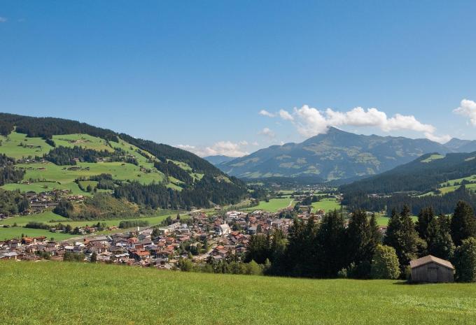 Familienfackelwanderung in Kirchberg