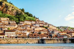 Nordgriechenland, Albanien & Nordmazedonien - Rundreise