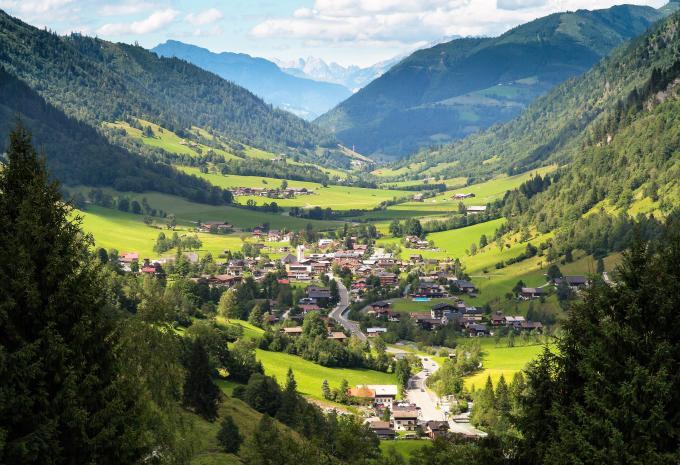Singles Taxenbach, Kontaktanzeigen aus Taxenbach bei
