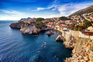 Östliches Mittelmeer - Minikreuzfahrt