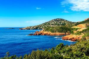 HOFER REISEN Frankreich Côte d'Azur