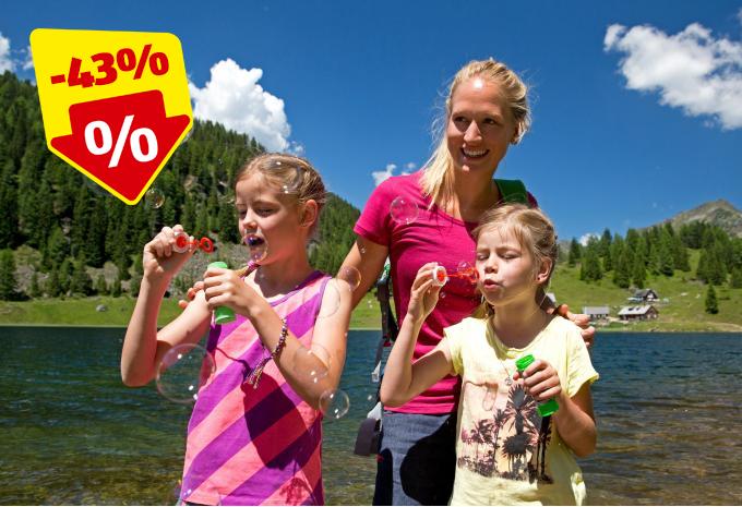 Single-Urlaub mit Kind Angebote und Pauschalen Dachstein