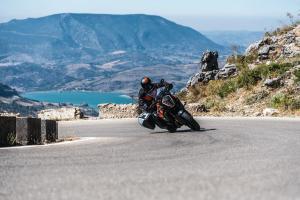 Gardasee - Geführte Motorradtour