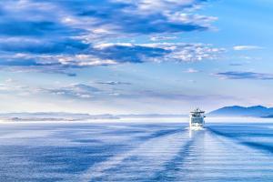 Nachhaltig Reisen Kreuzfahrten HOFER Reisen