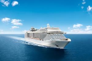 MSC Kreuzfahrten Nachhaltig Reisen HOFER Reisen