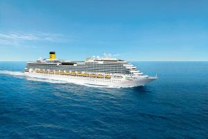Costa Kreuzfahrten Nachhaltig Reisen HOFER Reisen