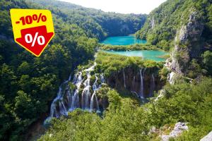 Vrhovine - Nationalpark Plitvicer Seen