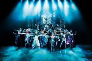 Stuttgart - TANZ DER VAMPIRE Musical