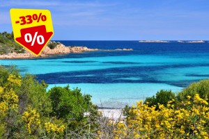 Sardinien - Olbia
