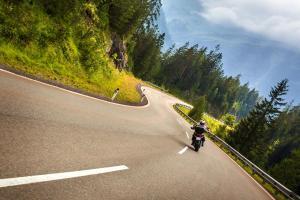 Gardasee - Selbstfahrer Motorradtour