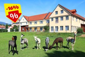 JUFA Hotel Pöllau Bio - Landerlebnis, Pöllau bei Hartberg