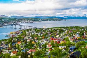 Schweden, Norwegen & Finnland - Rundreise