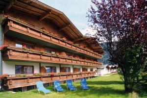first mountain Hotel Zillertal, Aschau im Zillertal