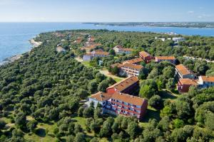 Appartements Lanterna Sunny Resort by Valamar, Tar bei Porec