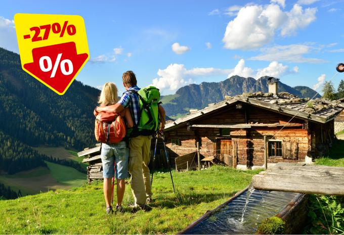 Ski Juwel Alpbachtal Wildschoenau - Tirol