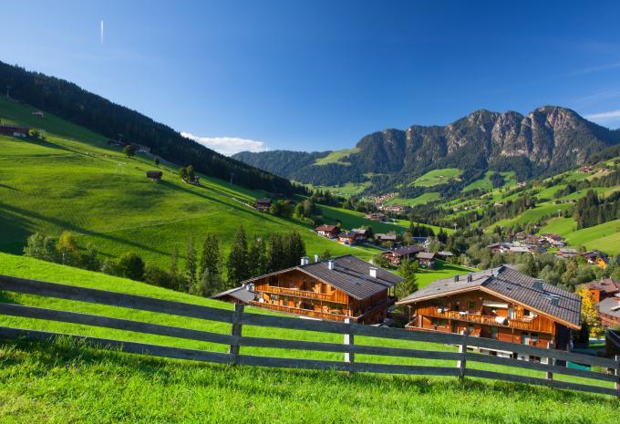Haus Thomas | Pension / Ferienwohnung - Alpbachtal