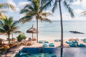 Seasense Boutique Hotel, Mauritius