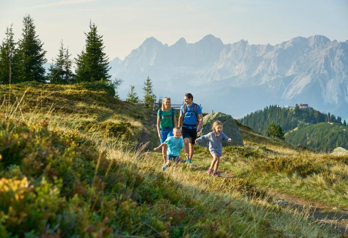 Angebote Single-Urlaub mit Kind Grbming - Bergfex