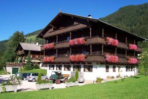 Wildschönau - Oberau