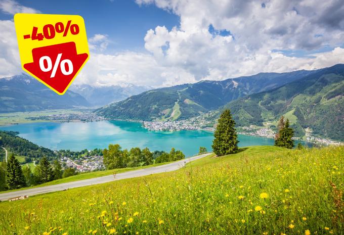 Hotels Zell am See fr Alleinreisende Die besten Zell am