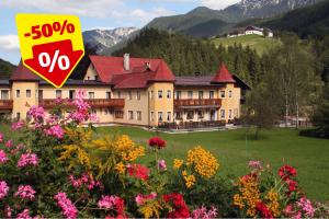 Familienhotel Waldesruh, Göstling an der Ybbs