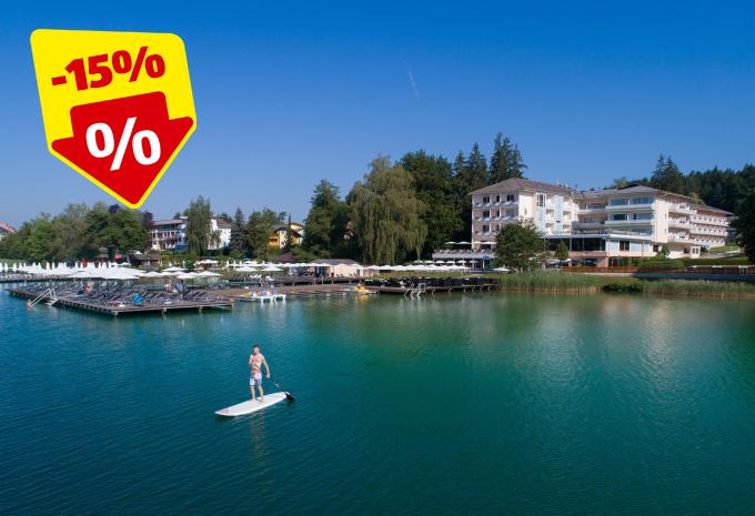 Skihotels in Klopein am Klopeiner See, Sankt Kanzian am
