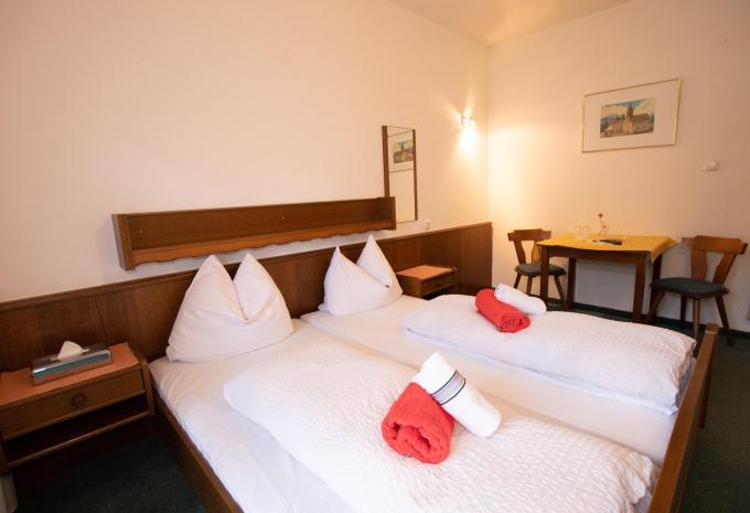 Aktivurlaub in Irschen - Hotel Landhof Irschen
