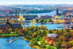 Skandinavien - Rundreise