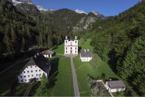 9 Plätze 9 Schätze Maria Kirchental HOFER REISEN