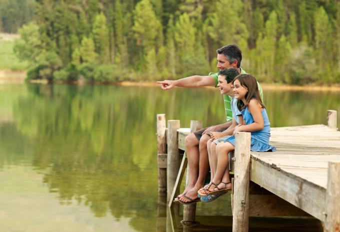 Single-Urlaub mit Kind Angebote und Pauschalen Feldkirchen