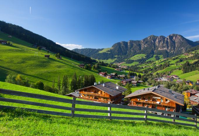 Ledererfeld | Ferienwohnung / Appartement in Alpbach