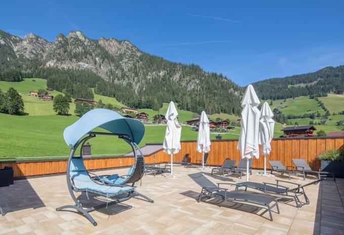Marchanger | Ferienwohnung / Appartement in Alpbach