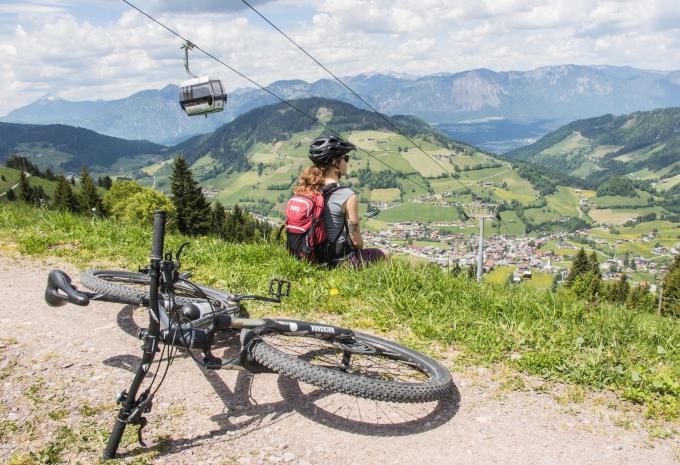 Erstklassige Huser & Ferienunterknfte in Wildschnau