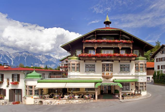 Sports weeks Offers and All-inclusive prices Innsbruck Igls
