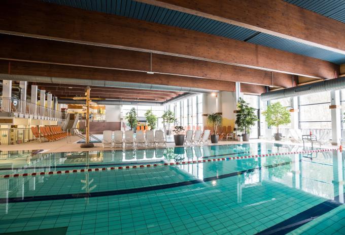 JUFA Hotel Waldviertel *** in Raabs an der Thaya | HOFER