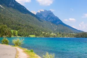 Die schönsten Seen Österreichs Hintersteiner See HOFER REISEN