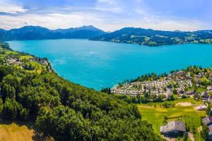 Die schönsten Seen Österreichs Attersee HOFER REISEN