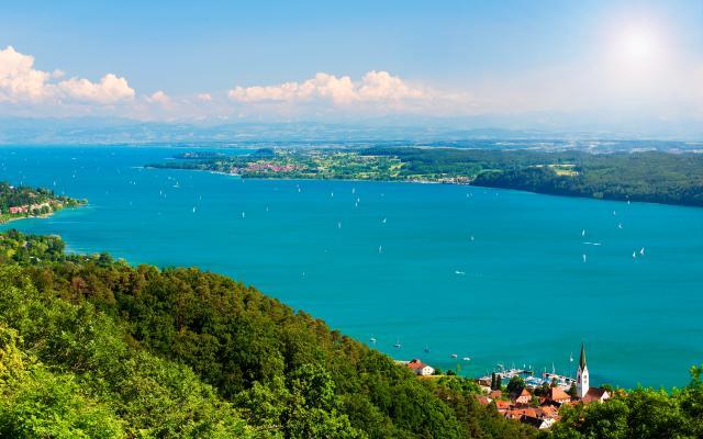 Bodensee urlaub single mit kind