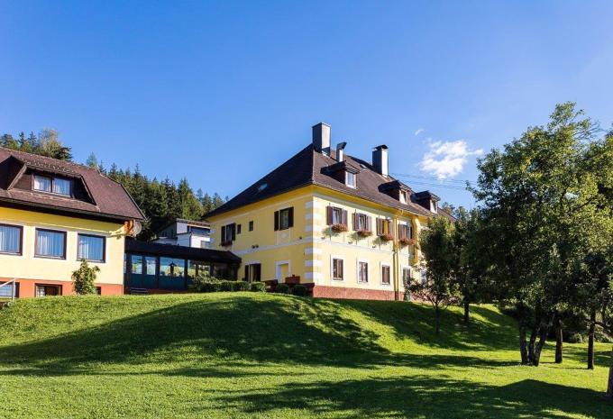 Single-Urlaub mit Kind Ajnlatok s talnyok Zwlferhorn Seilbahn