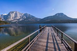 Die schönsten Seen Österreichs Altausseer See HOFER REISEN