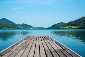 Die schönsten Seen Österreichs Fuschlsee HOFER REISEN