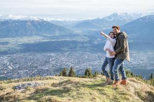 Nordkette Innsbruck HOFER REISEN